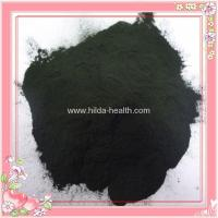 how to use spirulina powder in food