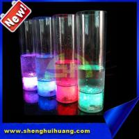 Quality Flashing Straw Glass Number: D-SHHXGB-01 for sale