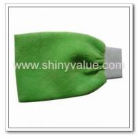 Buy cheap Microfiber Cleaning Glove UM005 from Wholesalers