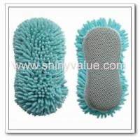 Buy cheap Microfiber Cleaning Glove UM031 from Wholesalers