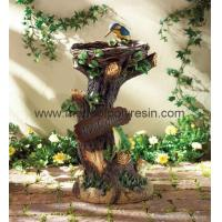 Quality polyresin hummingbird perches for sale
