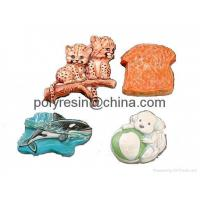 Quality polyresin badge for sale