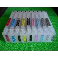 China Epson 7890 9890 refillable/compatible ink cartridge 7890 9890 on sale