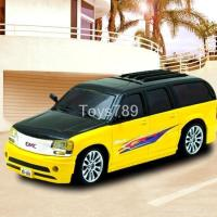 Buy cheap 1/24 Licensed R/C GMC Yukon Car with Full Functions from wholesalers
