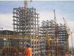 China Frame System for Heavy Equipment on sale