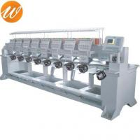 Quality Multi Heads Embroidery Machine (WY1206) for sale