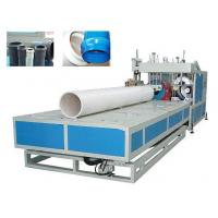 Quality PVC Pipe Belling Machine for sale