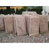 Buy cheap Granite mushroom stone from Wholesalers