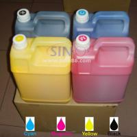 Quality Outdoor printing solvent ink for Konica ink for sale