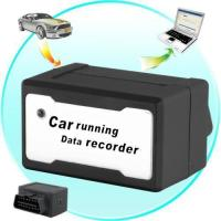 Quality OBDII Car Running Diagnostic Data Recorder for sale