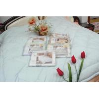Buy cheap High Counted Jacquard all Cotton Quilt Cover from Wholesalers