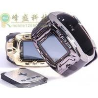 Quality A820 quadband watch mobile phone with camera and T for sale