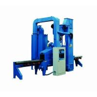 Quality Cylinder Internal wall shot blasting machine for sale