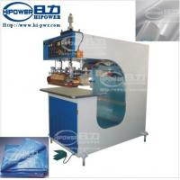 Quality HR-12KW-F1 High frequency tent cloth welding machine for sale