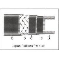 Quality LVself-regulating&lowtemperatureelectricheatingcable for sale