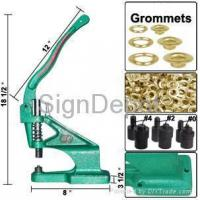 Quality GROMMET MACHINE PRESS for sale