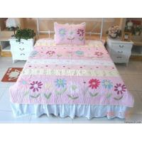 Buy cheap Patchwork cotton quilt from Wholesalers