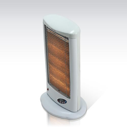 Buy Halogen Heater NSB-180Y-RC at wholesale prices