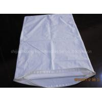 Buy cheap 100% cotton downproof pillow protector from Wholesalers
