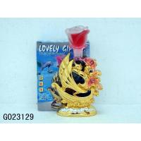 Buy cheap MUSICAL PERFUME FLOWER & LIGHT from Wholesalers