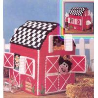 Quality 2011 the best saling 3D DIY boxes for paper tower for sale
