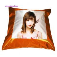 Buy cheap Photo pillow cover without tassel from Wholesalers