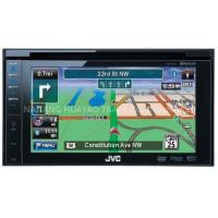 Buy cheap JVC KW-NT1 Double DIN Navigation with 6.4-Inch Wide DetachableTouch Panel Monitor from wholesalers