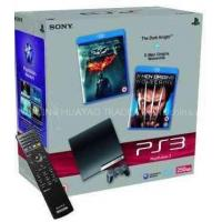 Buy Sony PlayStation 3 Slim Console (250GB Model) with Blu-ray Movie Bundle at wholesale prices