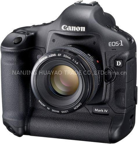 China Canon EOS 1D Mark IV 16.1 MP CMOS Digital SLR Camera with 3-Inch LCD and 1080p HD Video