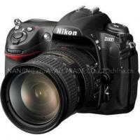 Buy cheap Nikon D300 Digital Camera with 18-200mm lens from wholesalers