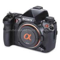Buy cheap Sony Alpha A900 24.6MP Digital SLR Camera (Black) from wholesalers