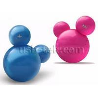 Disney Mickey Mouse Mini MP3 Player [UT311T]