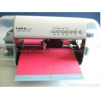 Quality A4 mini cutting plotter/ card cutter / box art making plotter for sale
