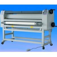 Quality hot laminator machine for sale