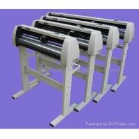 Quality cutting plotter/ cutter plotter / paper cutting machine for sale