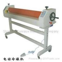 Quality cold laminator automatic type YH-1600A for sale