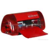 Quality A3 cutter plotter desktop for paper, greeting card, art box made for sale