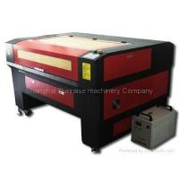 Buy cheap leather laser cutting machine / leather shoe pad from wholesalers