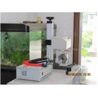 Buy cheap micro pin marker machinery from wholesalers