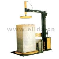 Buy cheap Automatic stretch film wrapping machine AF-3 from wholesalers