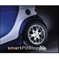 Quality 15'' Smart Brabus Mono V (Silver) for sale