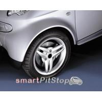 Quality 15'' Strikeline Alloy Wheels (Silver) for sale
