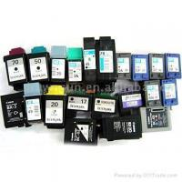 China HP /Canon/Lexmark Compatible Recycled Inkjet Cartridges on sale
