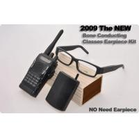 Quality Spy Earpiece Products for sale