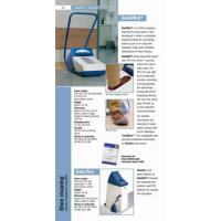 China Shoe Cleaning Equipment on sale