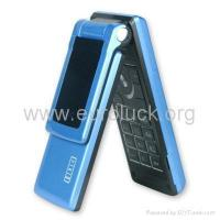 Buy cheap TV Cell Phone - Rotating Screen Dual SIM Card Standby mobile A998 from wholesalers