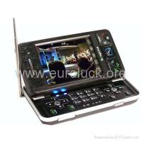 Buy cheap X2 dual sim card dual standby TV mobile phone from wholesalers