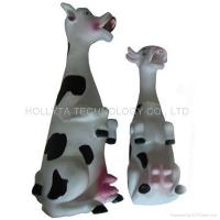 Quality Novelty Shrilling Cow Squeezer -- Great Gift Item for sale