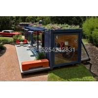 Portable container houses of mdindustry - Lot ek container home kit ...