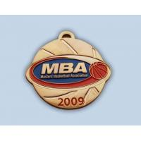 Buy cheap EG-M10 basketball medals basketball medals from Wholesalers